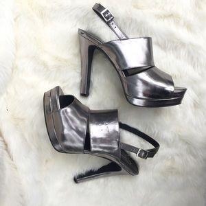 〰️Jessica Simpson〰️platform heels